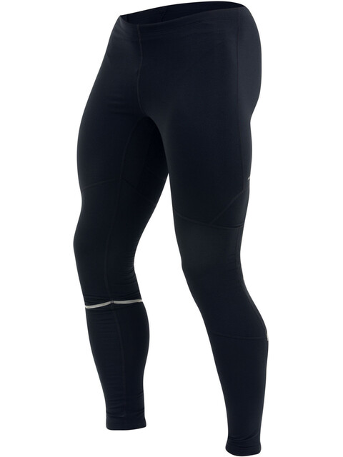 PEARL iZUMi Fly Thermal Pantaloni da corsa lunghi Uomo nero